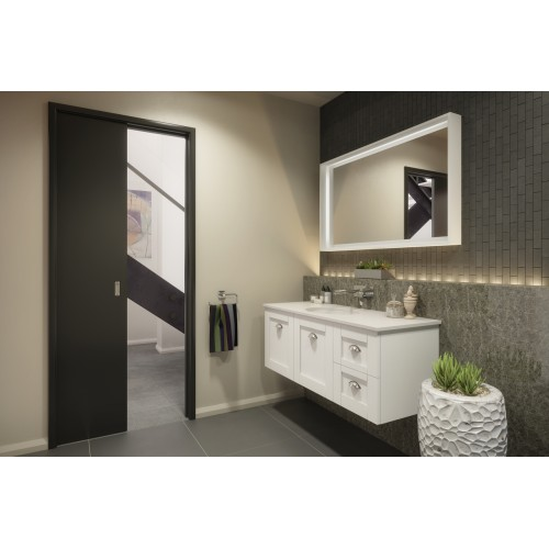 Timberline Victoria 1500 Single Bowl Wall Hung Vanity with Stone Top