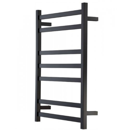 Heirloom Studio One Noir 825 Heated Towel Rail