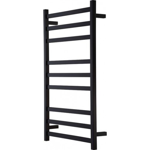 Heirloom Studio One Noir 1025 Heated Towel Rail