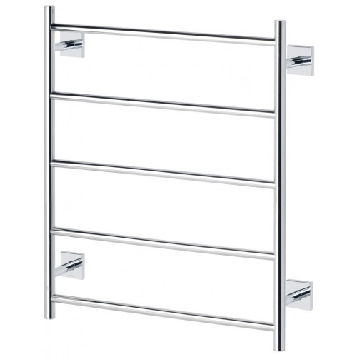 Phoenix Radii Towel Ladder Chrome