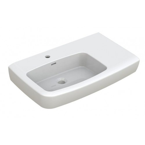 JohnsonSuisse Lucca Wall Basin