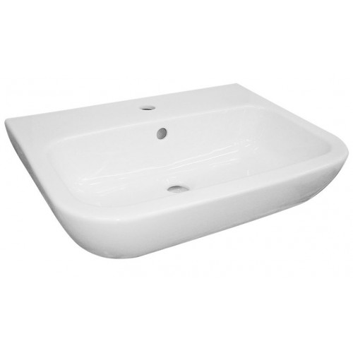 JohnsonSuisse Emilia 600 Wall/Pedestal Basin