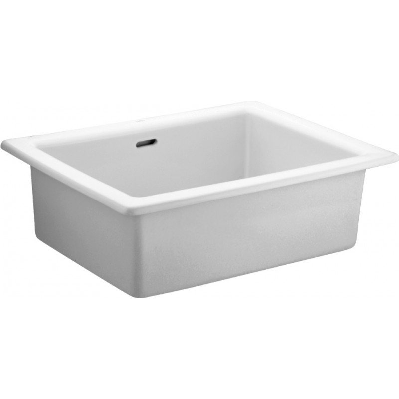 Laboratory Counter Top Drop In Sink (Large)