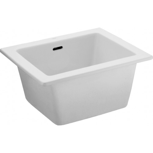 JohnsonSuisse Laboratory Counter Top Drop In Sink (Small)