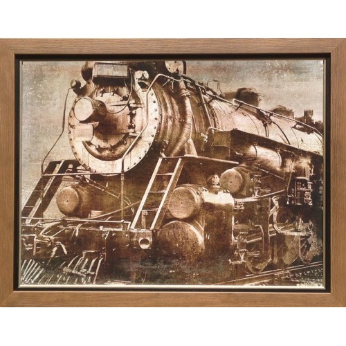 Locomotive (END OF SEASON SALE)