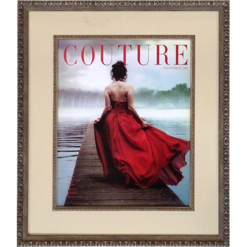Couture Sept 1960 (END OF SEASON SALE)