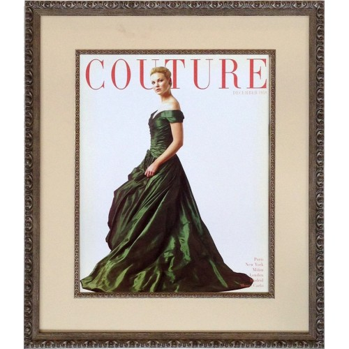 Couture Dec 1959 (END OF SEASON SALE)