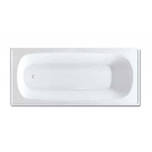 Decina Stella 1500 Pressed Metal Bath