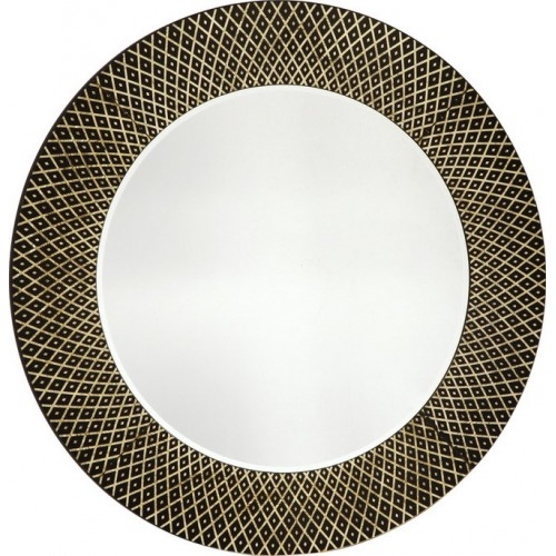 Zoya Wall Mirror