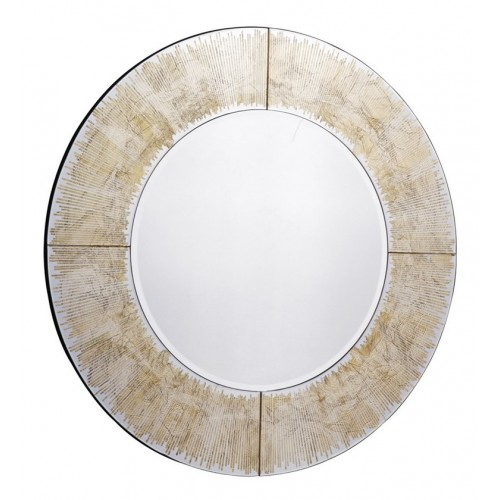 Orelia Wall Mirror