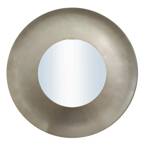 Ziggy Round Wall Mirror