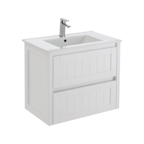 Fienza Hamton 750 with  Dolce basin-top