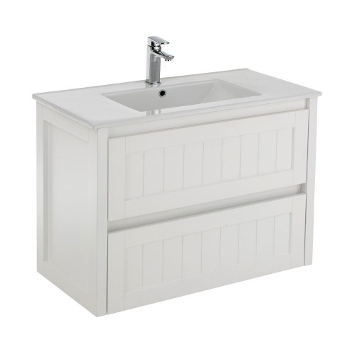 Fienza Hamton 900 with  Dolce basin-top