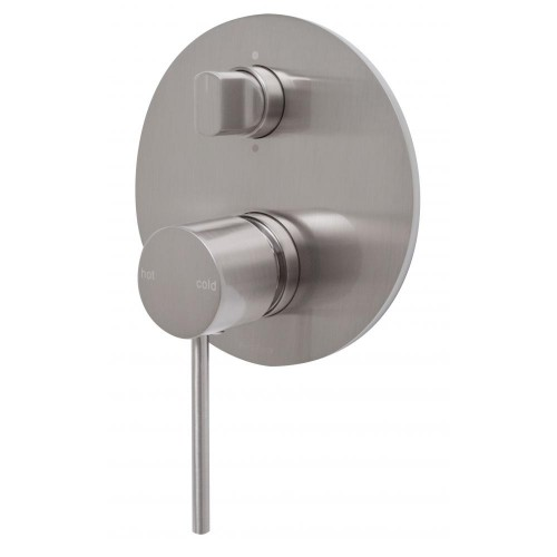 Phoenix Vivid Slimline Shower/Bath Diverter Mixer