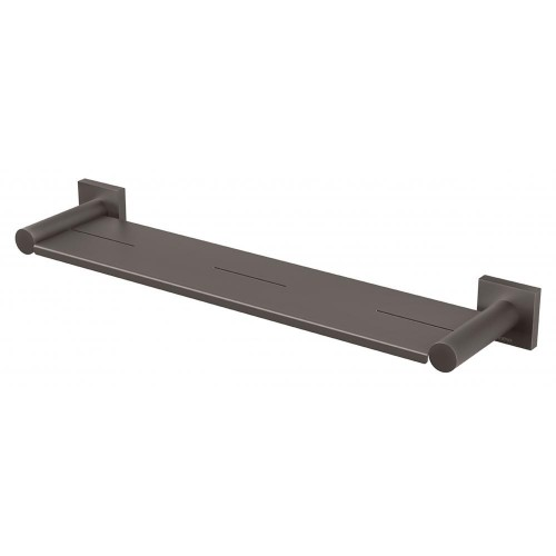 Phoenix Radii Shower Shelf Square Plate