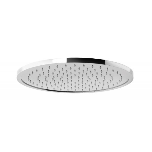 Phoenix Vivid Slimline Flush Mount Ceiling Shower 300MM Round