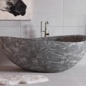 Mamo free standing marble baths