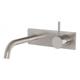 Phoenix Wall Basin Mixer Set
