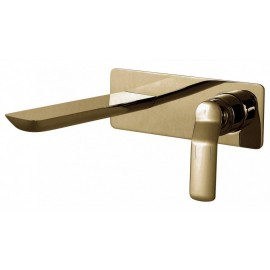 Arcisan Wall Basin Mixer Sets