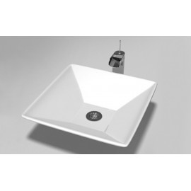 Paco Jaanson Counter Top Basins
