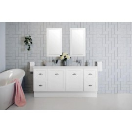 ADP Stone Bench Top Floor Vanities