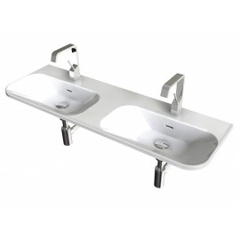 Fienza Wall Mounted Basins