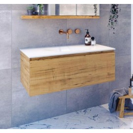 Rifco Solid Surface Top Vanities