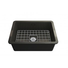 Fine Fire Clay Inset Sinks