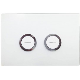 Johnson Suisse Flush Plate Buttons