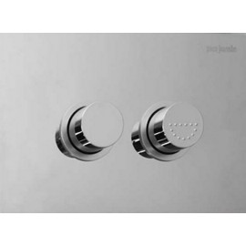 Paco Jaanson Flush Plate Buttons
