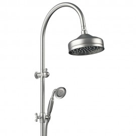 buy fienza-twin-shower-set