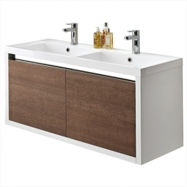 Polymarble Top Vanities Online - Bathroom Tech
