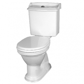Buy Heritage Toilet Suites in Australia - Bathroom Tech